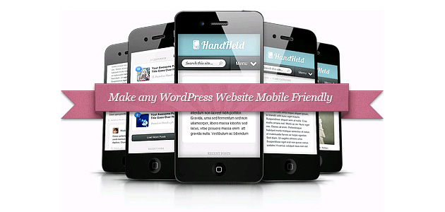 Versió mòbil del teu WordPress fàcilment amb un plugin