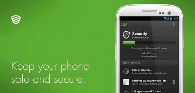 Lookout, recupera el teu mòbil en cas de robatori