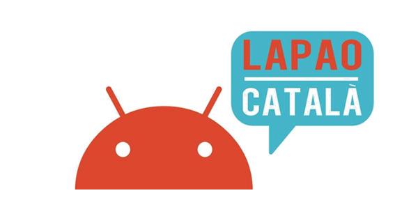 Traductor Lapao/Català