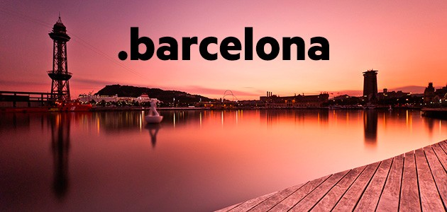Fase lliure dominis .barcelona
