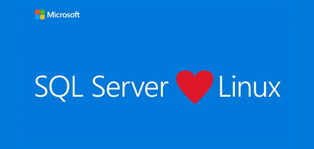 SQL Server en Linux