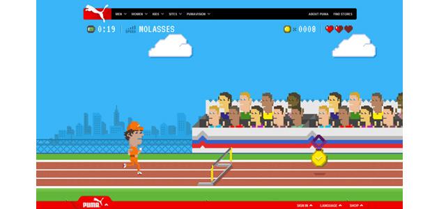 Jocs olímpics en 8 bits