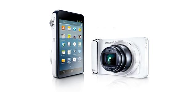 La nova càmera de Samsung Galaxy