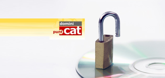 El domini .cat posa en marxa la protecció de dades personals dels titulars particulars