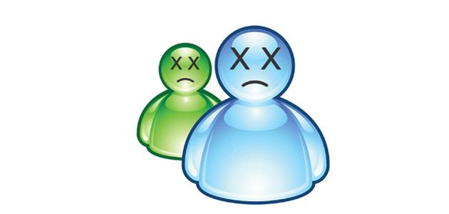 La fi de MSN Messenger, nou ganxo per als cibercriminals