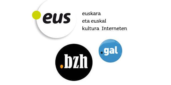 La ICANN aprova els dominis per a les llengües i cultures basca i gallega