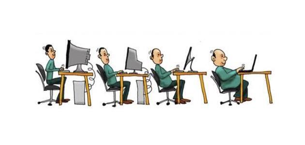 Evolució d'ordinadors i programadors