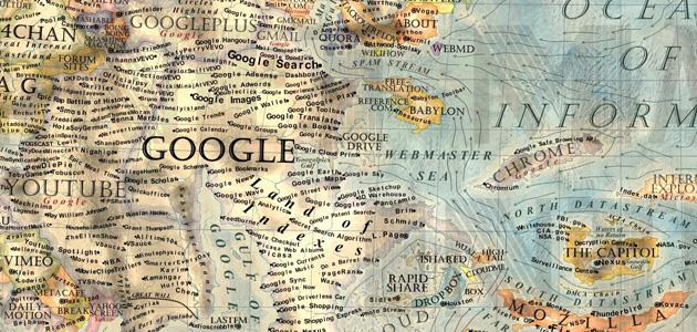 El Mapa d'Internet
