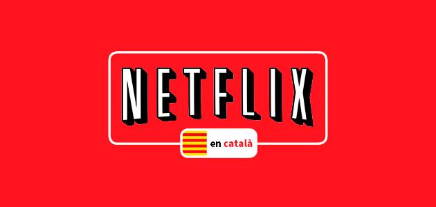 Netflix en català