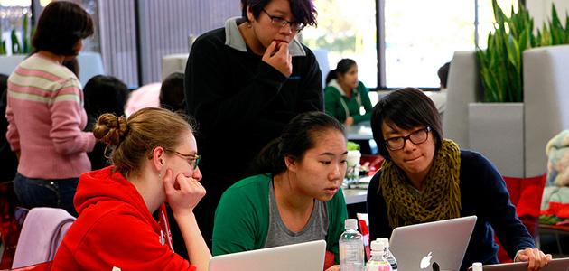 Les dones són millors programant (sempre que no se sàpiga que són dones)