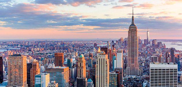Wifi sota terra a Nova York